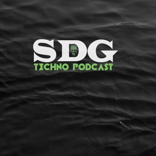 SDG techno podcast's avatar