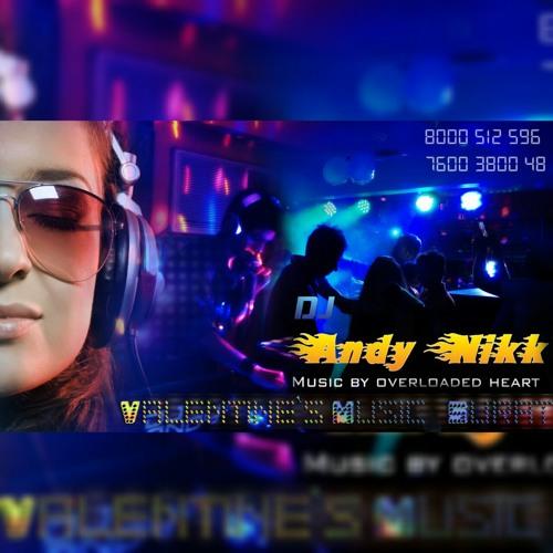 Nikk India's avatar