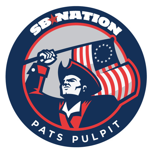 Pats Pulpit Podcast's avatar