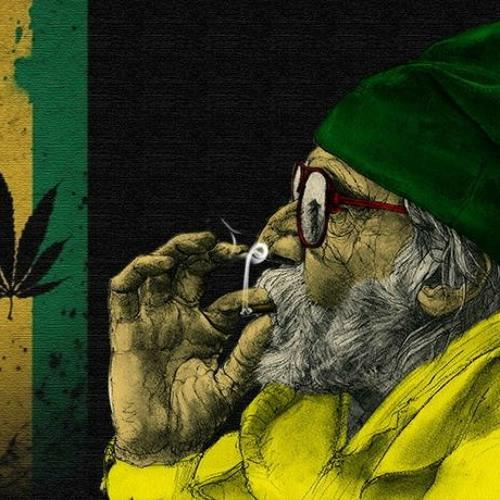 Black Weedz's avatar