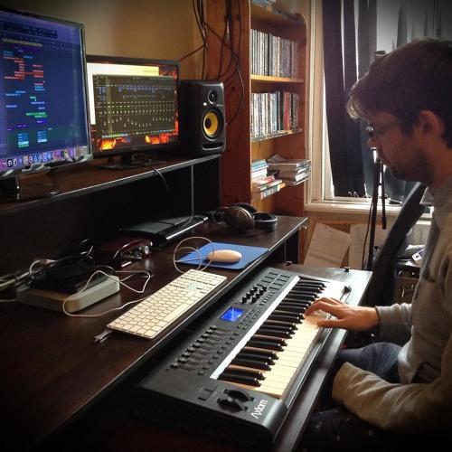 James Robinson's avatar