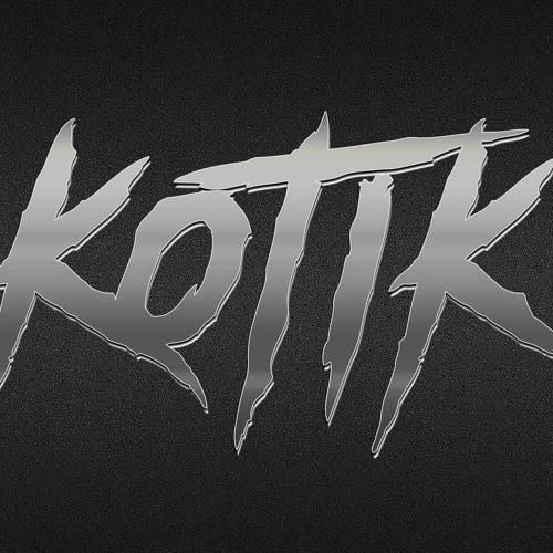 DJ K-OTIK's avatar