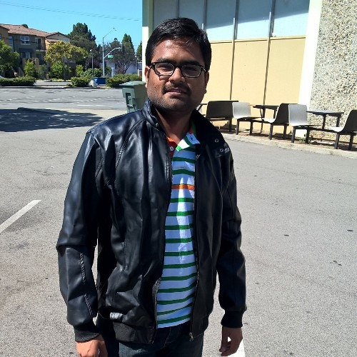 Bhagyesh Shukla's avatar