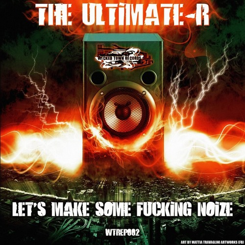 TheUltimate-R's avatar