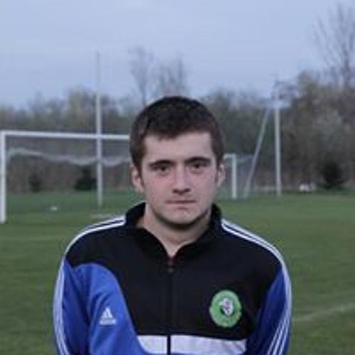 Szymon Ostafin's avatar