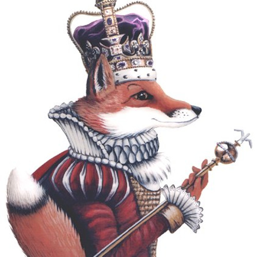 FlorpTheFox's avatar