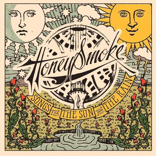 HoneySmoke's avatar