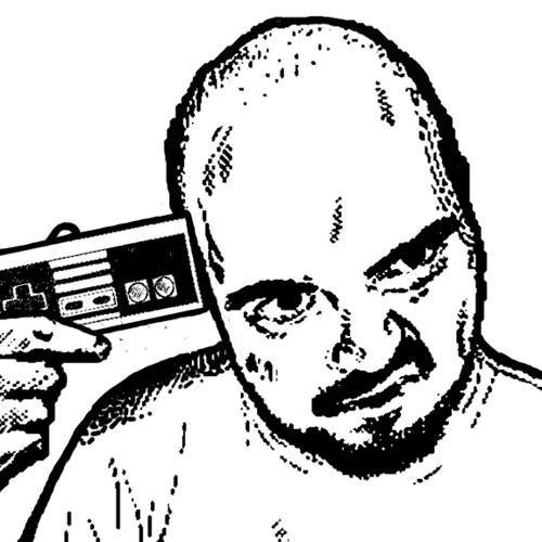 Burch Scribbles's avatar