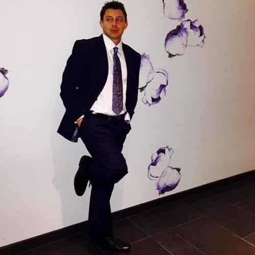 Louis Ghanem's avatar