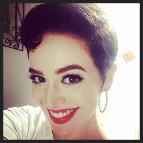 Celina Drysdale-Henríquez's avatar
