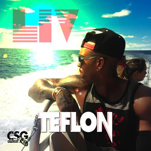 Teflon's avatar