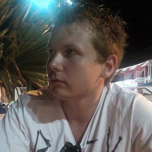 Lucas Alberto Padovani's avatar