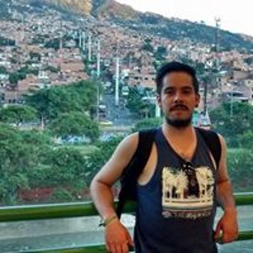 Rodolfo B. Muñoz's avatar