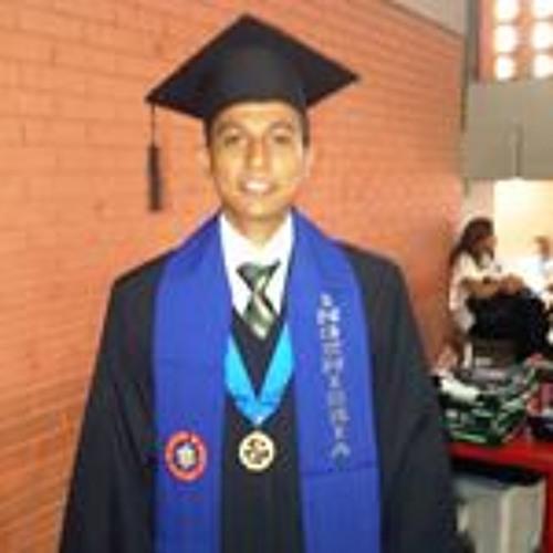 Ender Martínez's avatar