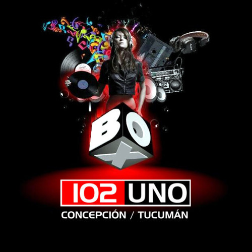BOX FM 102.1's avatar