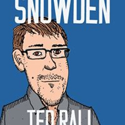 Ted Rall's avatar