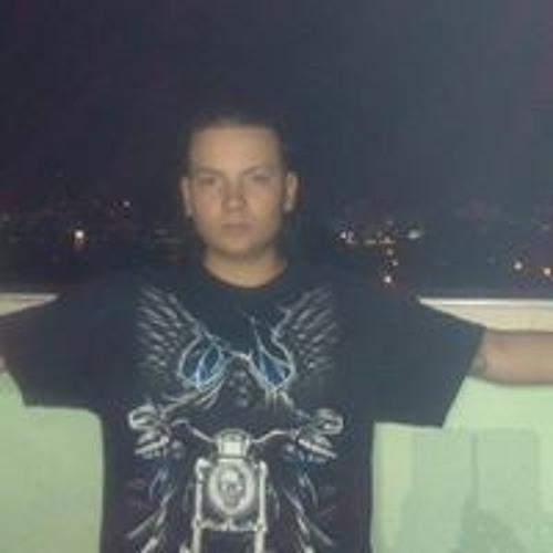 Sebastian Sexto Lirikal's avatar