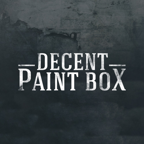 Decent Paint Box's avatar