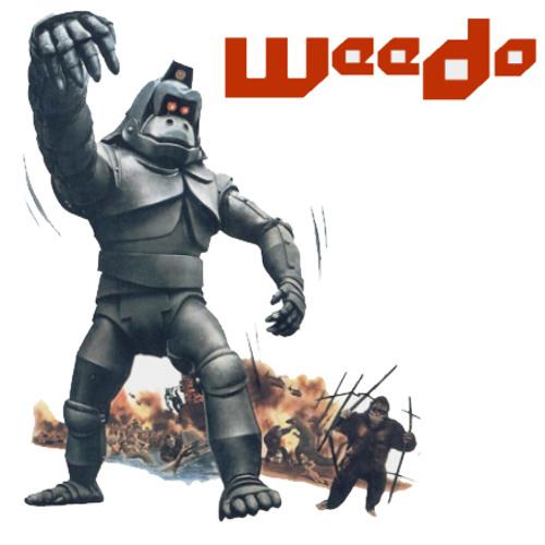 Weedo.'s avatar