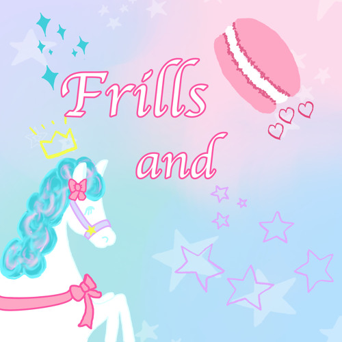 Frills and's avatar