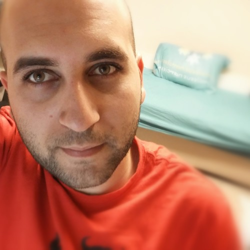 Matan Yeho's avatar