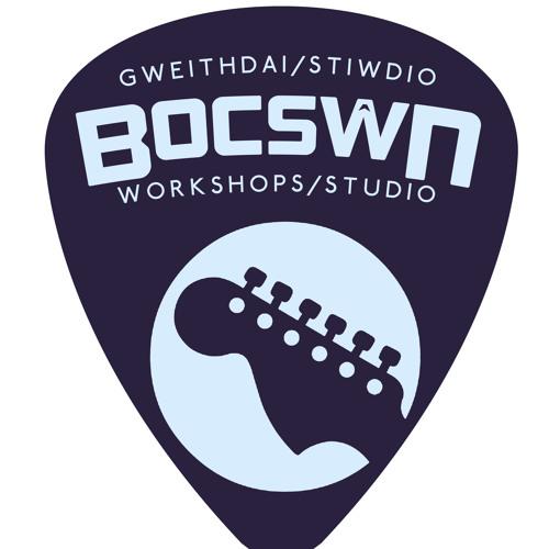 Bocswn's avatar