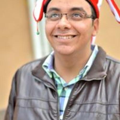 Samuel Mohsen Sasa's avatar