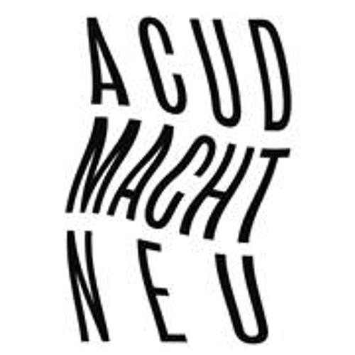 ACUD MACHT NEU's avatar