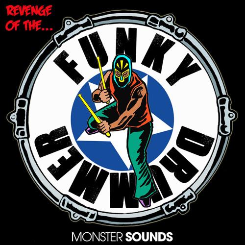 Monster Sounds's avatar