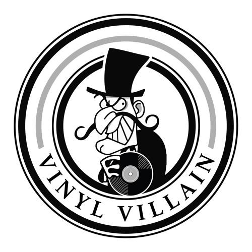 Vinyl Villain's avatar