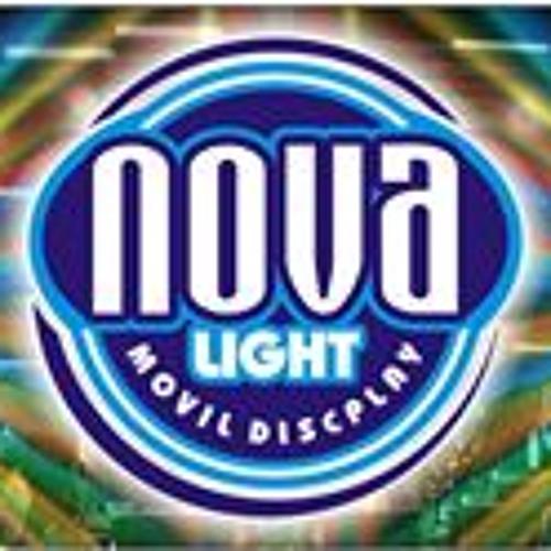 Nova Light Móvil Discplay's avatar