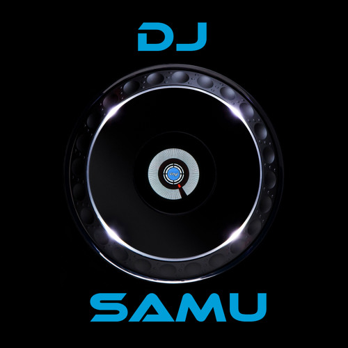 Dj Samu - BREAK MAR 12 (WORK IN PROCESS)