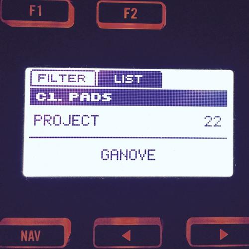 GANOVE's avatar