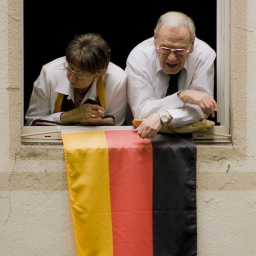 Volker Beck übers Deutschlernen