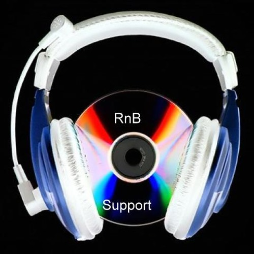 RnB Support's avatar