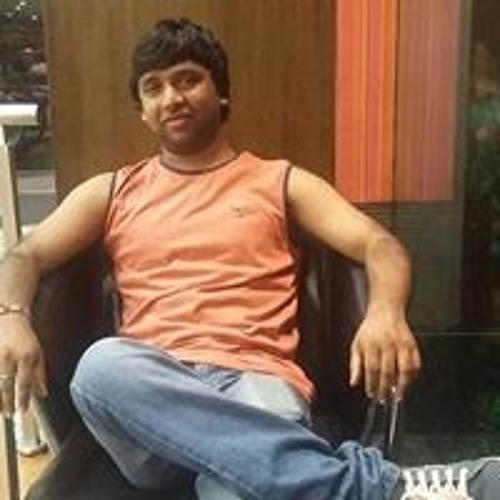 Ardhendu Shubham Dey's avatar