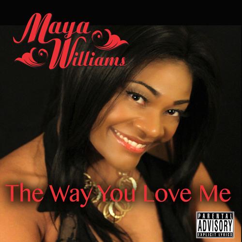 Maya Williams 4u's avatar