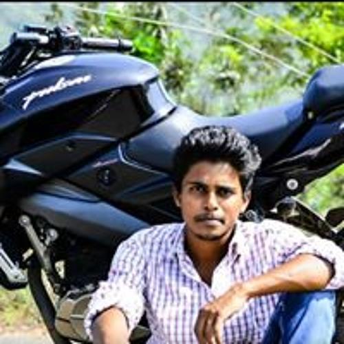 Karthik Reddy's avatar