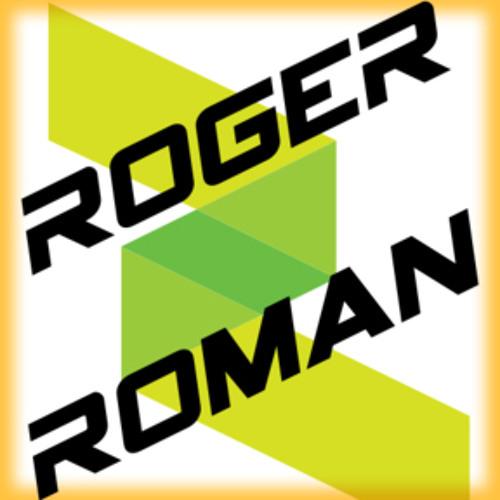 ROGER ROMAN's avatar