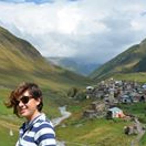 Eliso Lomidze's avatar