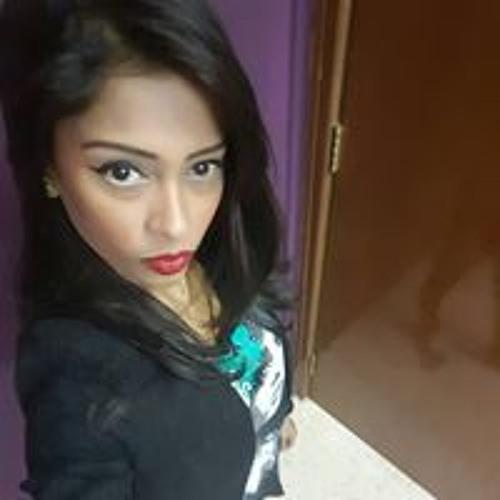 Afreen Ahmed Sheikh's avatar