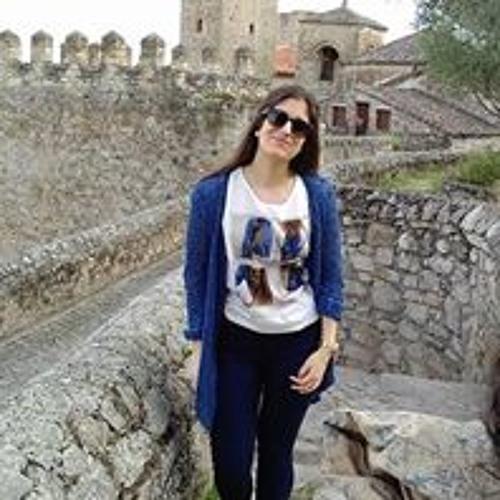 Marina Cañadas Cestero's avatar