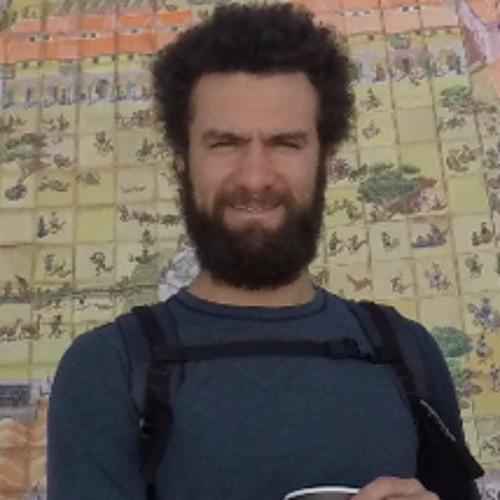 Cavirinha's avatar
