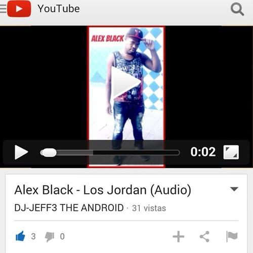 AlexBlackRD's avatar
