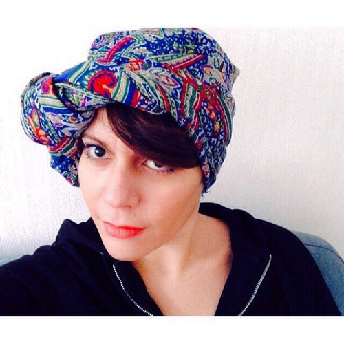 Narjou Soleil's avatar