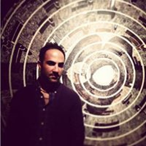 Amirmasoud Hosseindoust's avatar