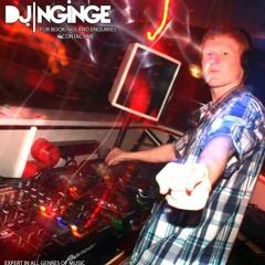 DJ NGinge