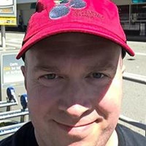 Sean Patrick McDonough's avatar