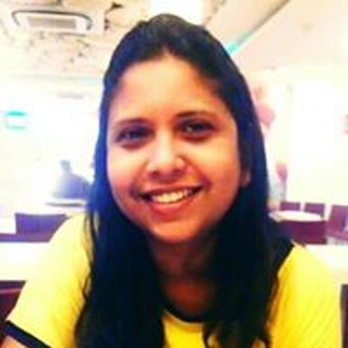 Anny Gomes's avatar