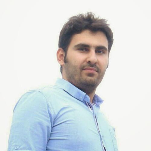 Amir Ghafari's avatar